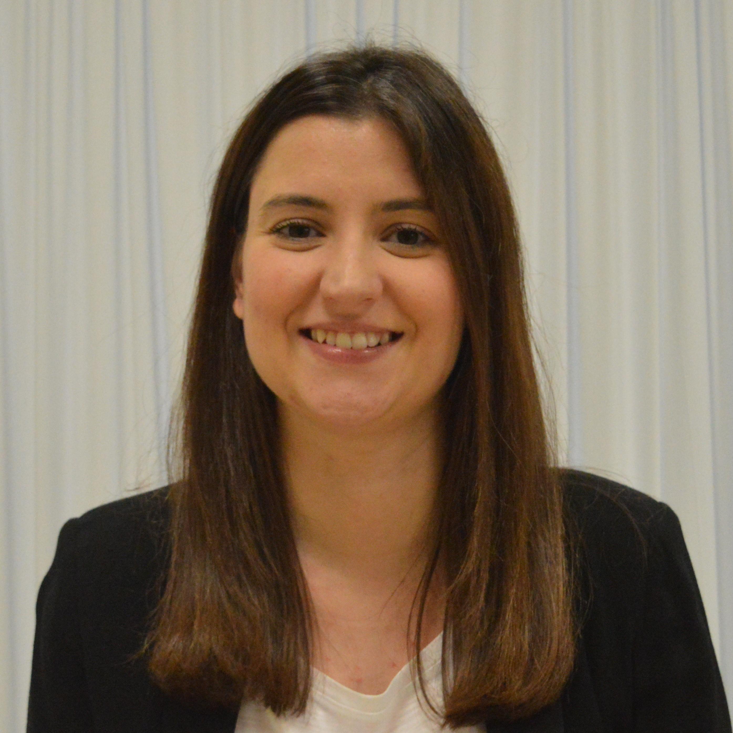 Ana Súarez de la Fuente