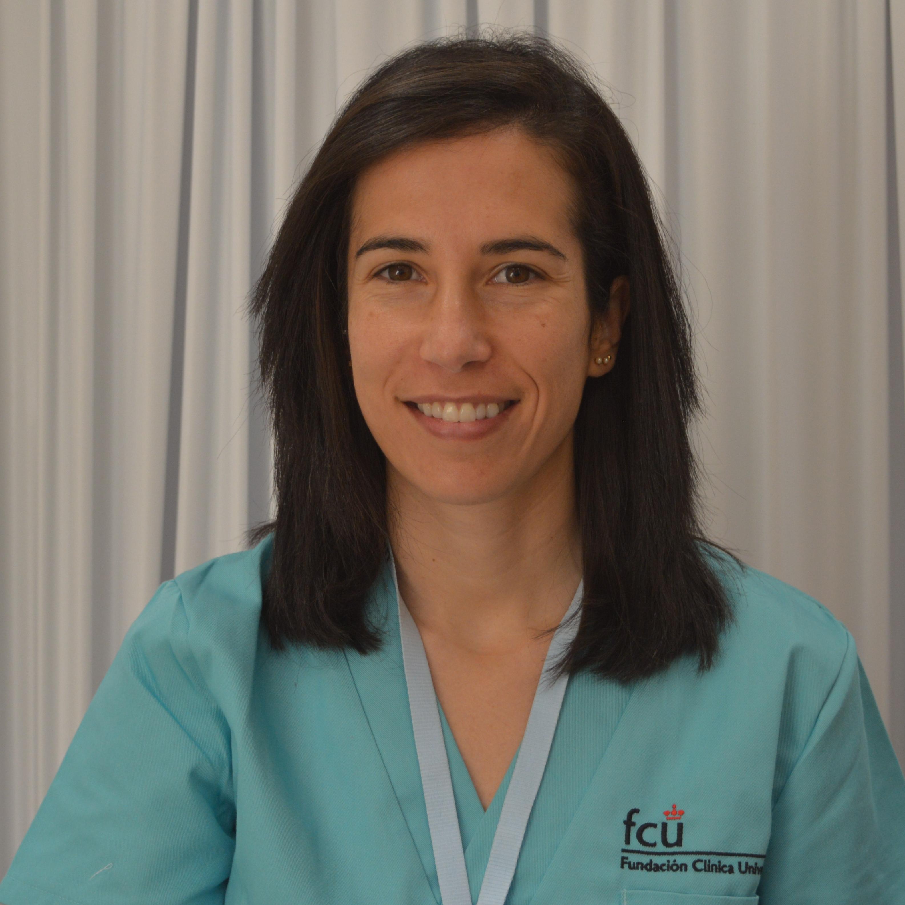 Margarita Vázquez Gómez