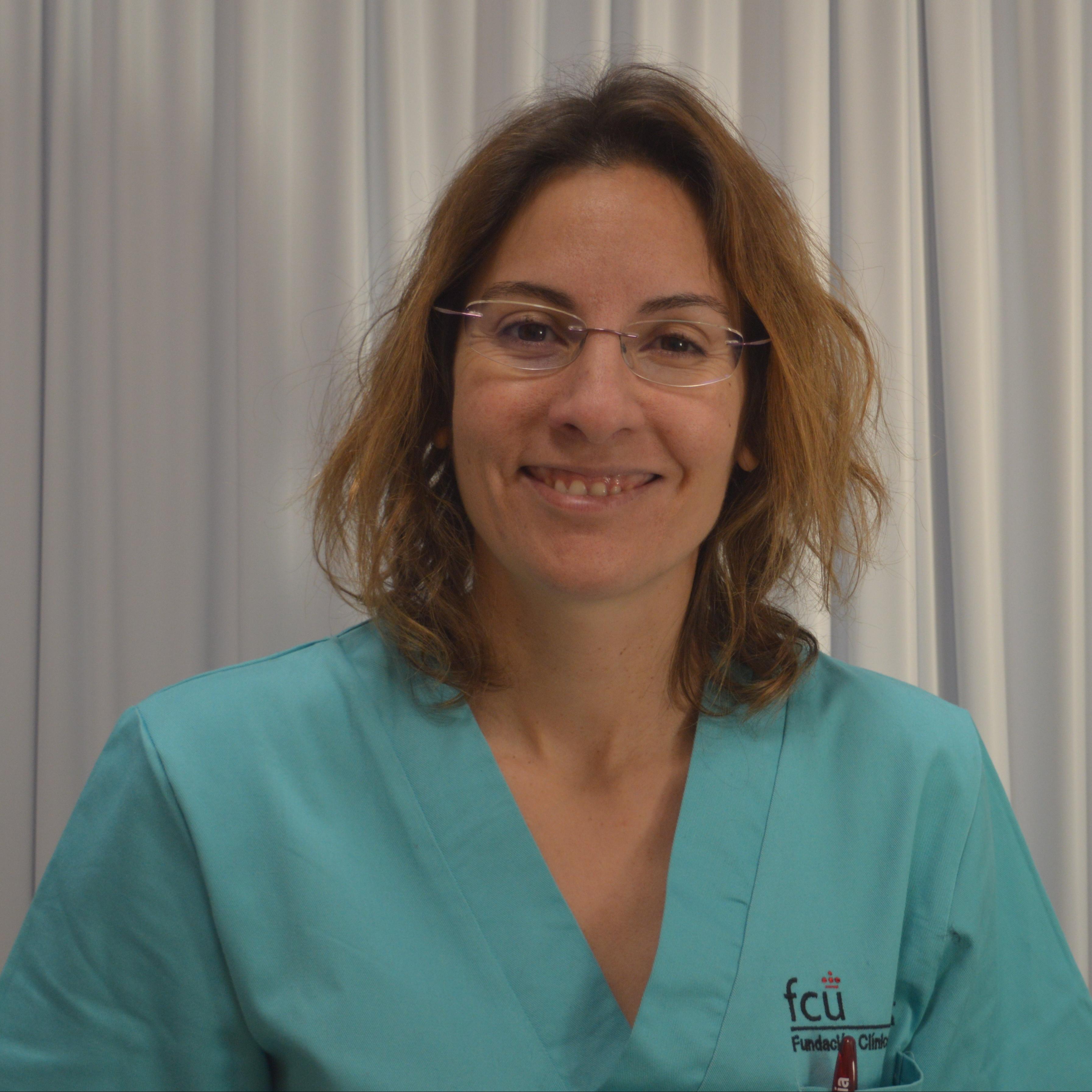 Silvia Méndez Eirey
