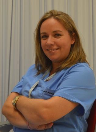 Beatriz Santiago Pérez