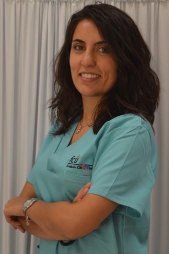 Cristina Puente Gutiérrez