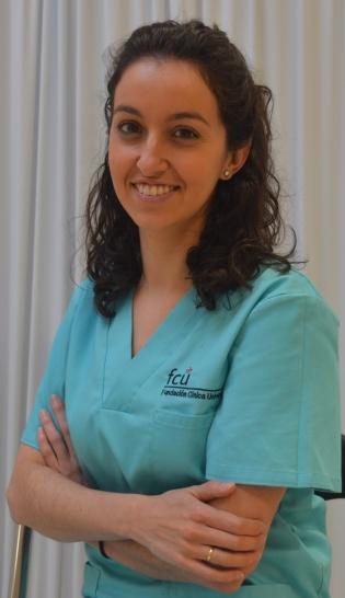 Ana Bote Sánchez
