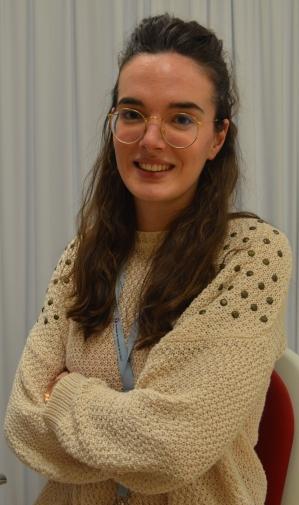 Ana Talavera Sáez