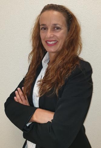 Ana Isabel de la Calle Gómez